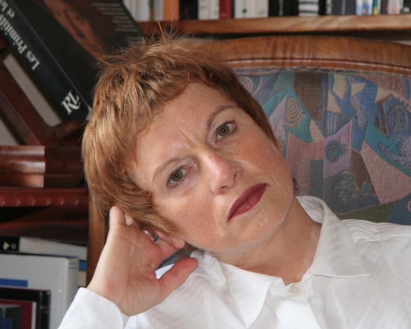 Françoise Sironi, auteur de Comment devient-on tortionnaire ?, Paris, La Découverte, 2017