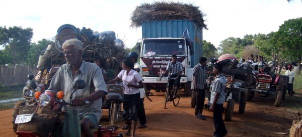 Crimes au Sri Lanka : des Ong demandent que justice soit rendue