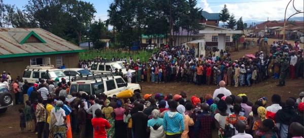 Procès pour viols de mineures en RDC : plaidoyer pour la réparation