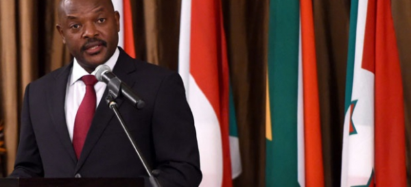 "Burundi: ""Impunity for serious crimes remains the norm"""