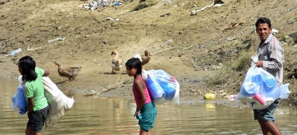 Tepid response to Myanmar-Bangladesh repatriation agreement