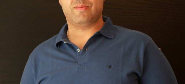 Persecuted Egyptian activist wins human rights award