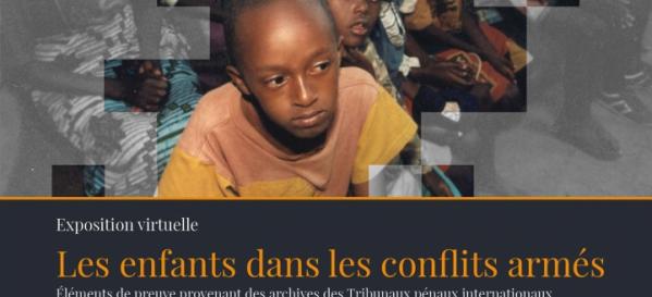Rwanda : l'horrible tribut payé par les enfants durant le génocide des Tutsis