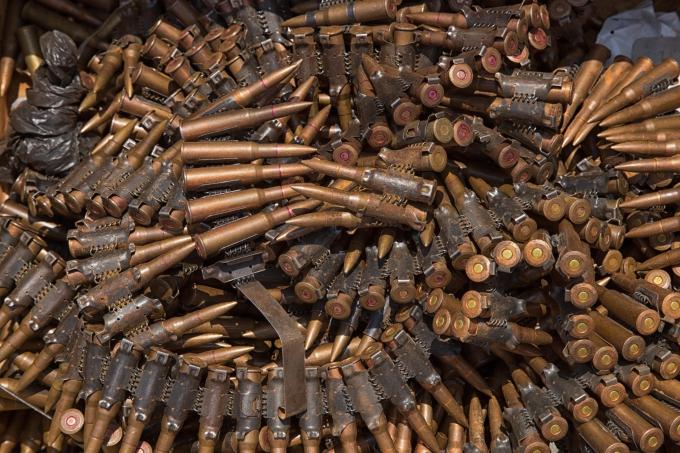 Centrafrique: douze plans de paix en dix ans et encore la guerre