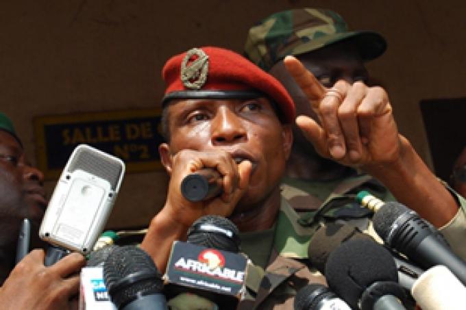 Massacre du 28 septembre 2009 à Conakry, en Guinée : procès en 2018 ?