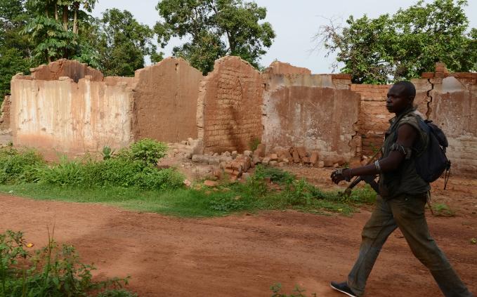 Centrafrique : un premier chef de guerre condamné par la justice nationale