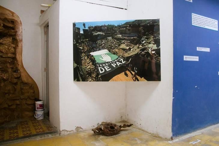 Photo de Jesús Abad Colorado