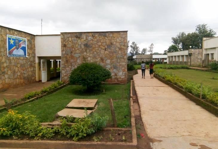 Hôpital général de référence de Panzi