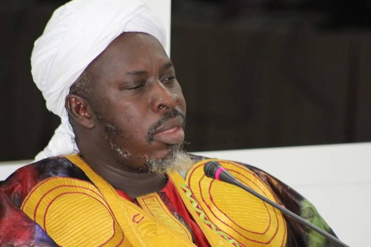 Imam Ba Kawsu Fofana
