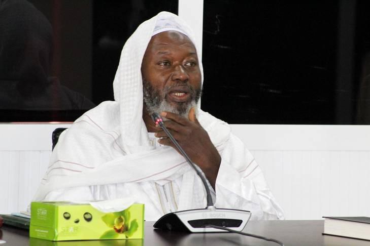 Imam Abdoulie Fatty