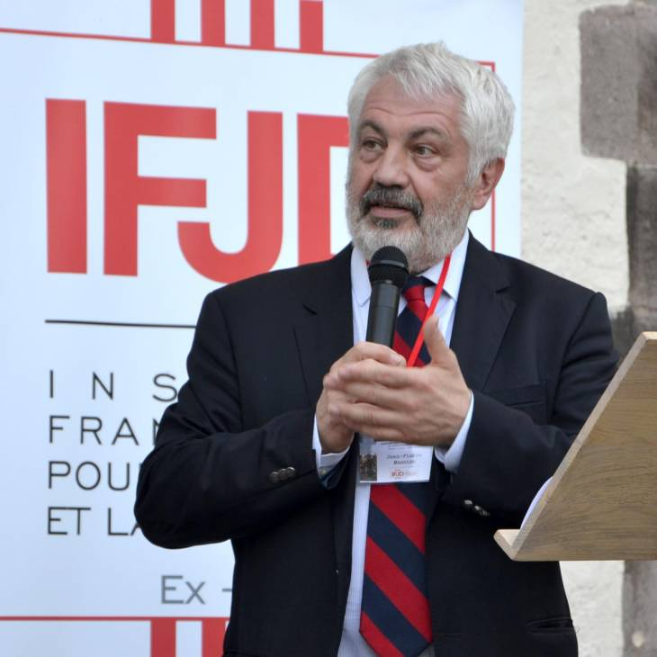 Jean-Pierre Massias