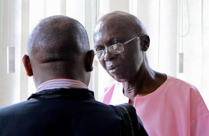 Après une très longue procédure au Canada, Léon Mugesera a été jugé et condamné au Rwanda.