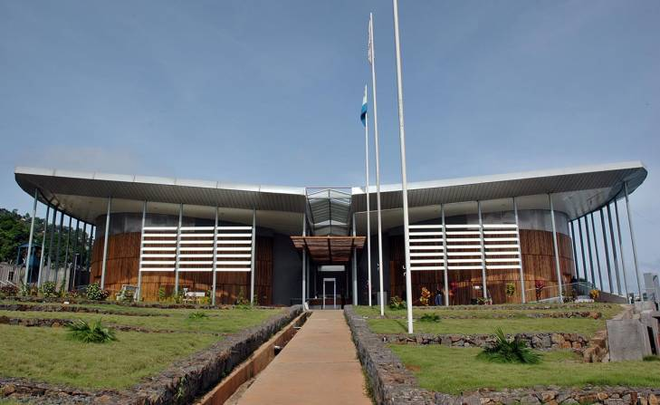 Special Court for Sierra Leone (Freetown)