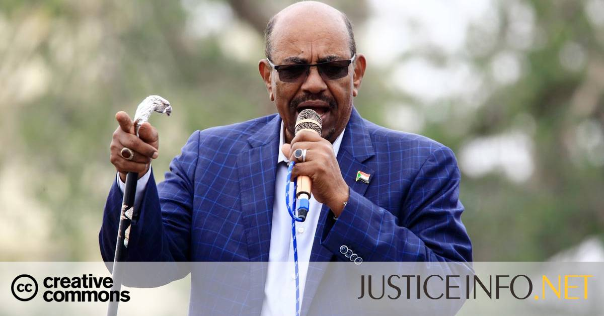 Al-Bashir and the ICC: is it worth getting your man, if you