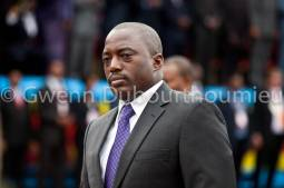 Deal reached to end DRCongo political crisis