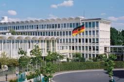 International crimes: Spotlight on Germany's war crimes unit