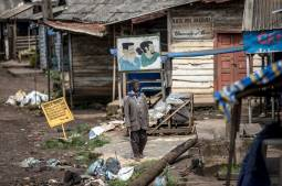Could ICC intervention deter conflict in Cameroon?