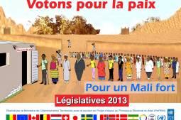 Mali : un référendum en juillet sur l'accord de paix en panne