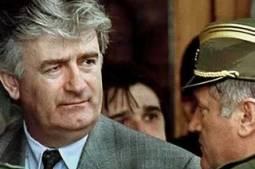 Karadzic: Many-faced Serb accused of Bosnian war horrors