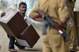 Sri Lanka : des élections clefs pour une réconciliation