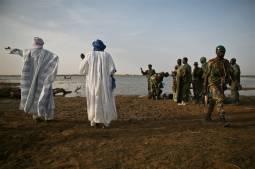 Mali: un ancien ministre nommé à la tête de la Commission Vérité, Justice et Réconciliation