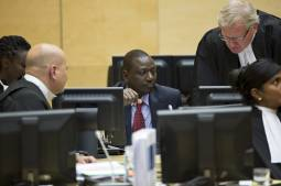 Kenya's Ruto wins ICC appeal against using recanted testimonies