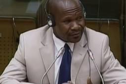 RDC : pas de nouvelles de Ngudjolo