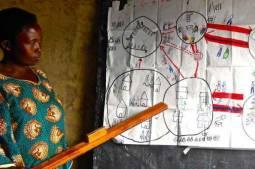 Doing 'Gender Justice' in Northern Uganda