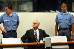 As Yugoslav tribunal closes, a look back at its history