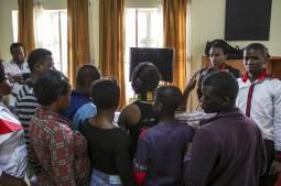 Impunité et exactions sexuelles : les lignes bougent en RDC, selon Trial