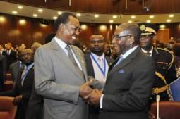 Tchad : Idriss Déby mis en cause à la veille du procès Habré