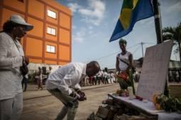 Le Gabon en danger de mort