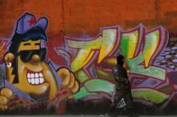 Résilience: lorsque la violence politique se mue en violence criminelle