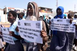 Truth Commission meets with Gambians