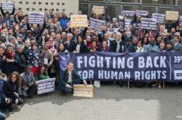 FIDH urges international justice for Burundi and South Sudan