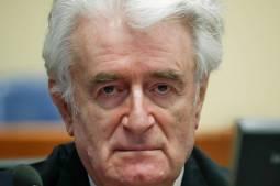 Karadzic: last chapter of a mega trial at the Yugoslav tribunal