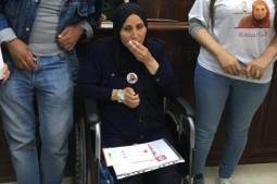 Tunisian victim gives chilling testimony in courtroom without sound