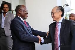 Tanzanie : la liberté d'opinion et d'expression de plus en plus en danger