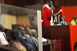 Côte d'Ivoire : Début du procès de Simone Gbagbo