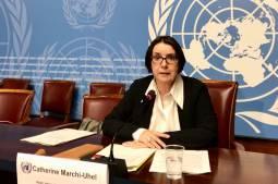 """Syrie : l'ONU en possession de documents """"attestant les crimes commis"""""""