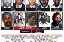 Rwanda: le Mécanisme pour les Tribunaux de l'ONU appelle à l'arrestation des accusés du TPIR en fuite