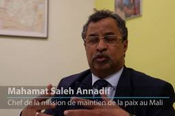Mali: « l'Accord d'Alger est dans l'impasse », selon l'ONU