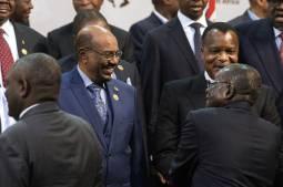 L'Afrique du Sud annule son retrait de la CPI