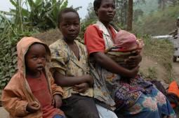 Les violences sexuelles, arme de guerre depuis plus de 20 ans dans l'est du Congo