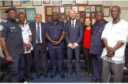 Justice en Gambie : comment réussir la transition