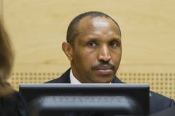 Congolese warlord on hunger strike in ICC jail