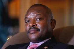 Burundi : le cheval de bataille de Nkurunziza