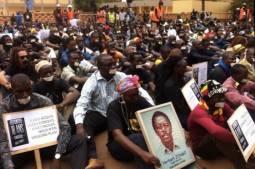 Assassinats du président Sankara et du journaliste  Zongo : les Burkinabè attendent toujours justice