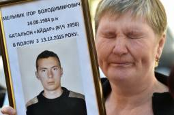 Ukraine accuses Russia of terrorism at the International Court of Justice