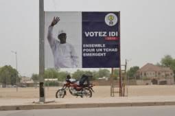 Tchad : nouvelles technologies et vieilles recettes électorales